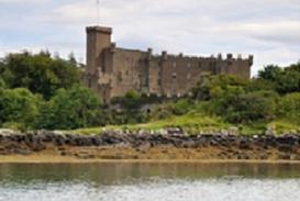Dunveygan Castle